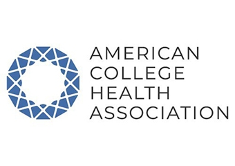 Logo for American College Health Association for About Diversified Group Services