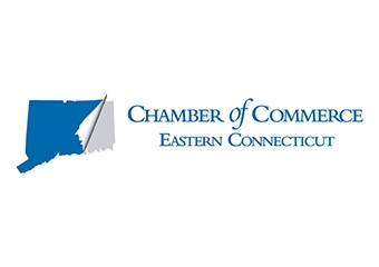 Logo for Chamber of Commerce Eastern Connecticut for About Diversified Group Services page