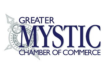 Logo for Greater Mystic Chamber of Commerce for About Diversified Group Services