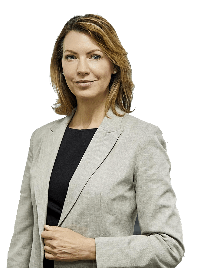 Connecticut Medicare Advisor Photo of Attractive Business Woman